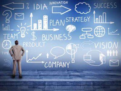 Business Concept Wallpaper